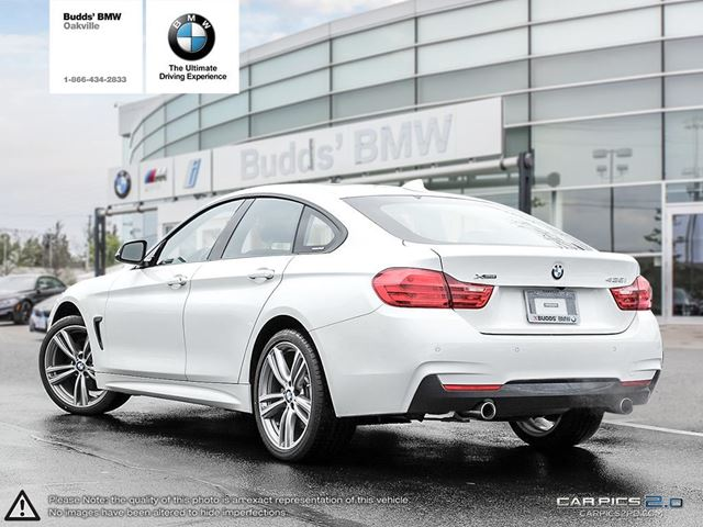 2016 bmw 435i xdrive gran coupe oakville ontario used. Black Bedroom Furniture Sets. Home Design Ideas
