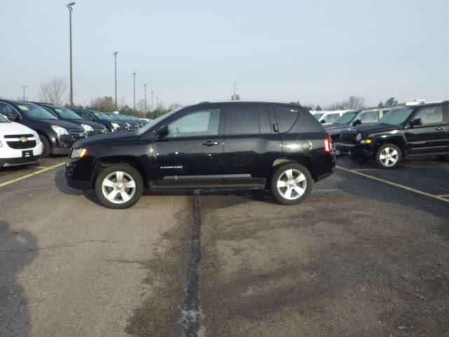 2014 Jeep Compass - Cayuga, Ontario Used Car For Sale - 2678643
