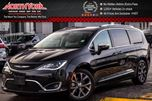 2017 Chrysler Pacifica Limited Adv SafetyTec,Theater,Wheel Pkgs PanoSunroof Nav 20Alloys  in Thornhill, Ontario