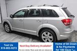 2010 Dodge Journey R/T AWD! 7 PASS! LEATHER! SUNROOF! TV/DVD! REAR CAMERA! BLUETOOTH! in Guelph, Ontario image 2