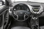 2012 Hyundai Elantra GLS SUNROOF! HEATED SEATS! BLUETOOTH! CRUISE CONTROL! POWER PACKAGE! in Guelph, Ontario image 15