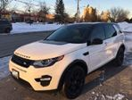 2016 Land Rover Discovery AWD HSE Luxury in Mississauga, Ontario