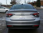 2017 Hyundai Sonata Hybrid Limited w/Colour Pack in Newmarket, Ontario image 3