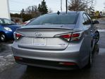 2017 Hyundai Sonata Hybrid Limited w/Colour Pack in Newmarket, Ontario image 4