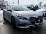 2017 Hyundai Sonata Hybrid Limited w/Colour Pack in Newmarket, Ontario image 2