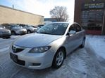 2007 Mazda MAZDA3 GS / SAFETY AND ETEST INCLUDED in Ottawa, Ontario