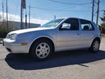 2007 Volkswagen City Golf  2.0, AUTOMATIC, 142 KMS in Ottawa, Ontario