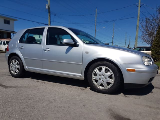 2007 Volkswagen City Golf 2 0 Immaculate Condition