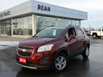 2014 Chevrolet Trax LT in Carleton Place, Ontario