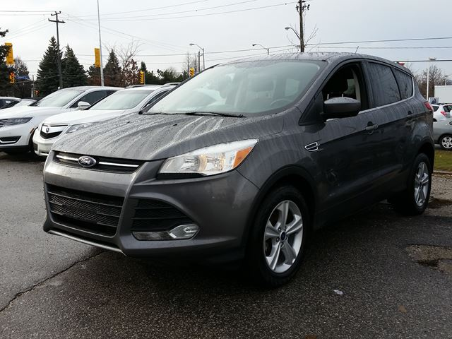 2013 ford escape se ecoboost nav seat warmers scarborough ontario used car for sale. Black Bedroom Furniture Sets. Home Design Ideas