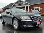 2013 Chrysler 300 Touring, Leather Heated Seats, Remote Start, Bluetooth, Back Up Cam in Paris, Ontario