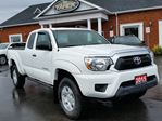 2015 Toyota Tacoma SR5, Bluetooth, Power Sidestep, Back Up Sensors in Paris, Ontario