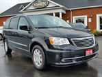 2016 Chrysler Town and Country Touring, Power Doors & Gate, Back Up Cam in Paris, Ontario