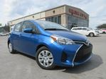 2015 Toyota Yaris LE, AUTO, A/C, BT, CRUISE, 53K! in Stittsville, Ontario