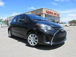 2015 Toyota Yaris LE, AUTO, A/C, BT, CRUISE, 54K! in Stittsville, Ontario