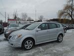 2007 Pontiac Vibe ONLY 73,000 KM-NEW TIRES-EXTRA CLEAN-RARE! in Ottawa, Ontario