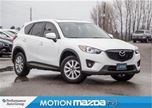 2013 Mazda CX-5 GS Sunroof Heated Seats in Orangeville, Ontario