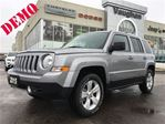 2016 Jeep Patriot North in Woodbridge, Ontario