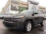 2016 Jeep Cherokee North * Power Lift gate * Rear Back Up Camera * On in Woodbridge, Ontario