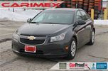 2014 Chevrolet Cruze 1LT   Only 52K + Accident-FREE + 1-Owner in Kitchener, Ontario