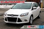 2013 Ford Focus Titanium   Bluetooth   CERTIFIED + E-Tested in Kitchener, Ontario