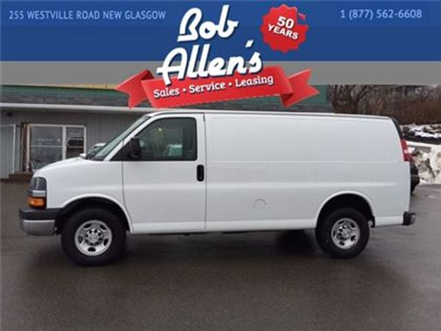 2015 CHEVROLET Express - in New Glasgow, Nova Scotia