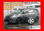 2010 Mazda MAZDA5 GT *Toit ouvrant, Mags in Saint-Jerome, Quebec