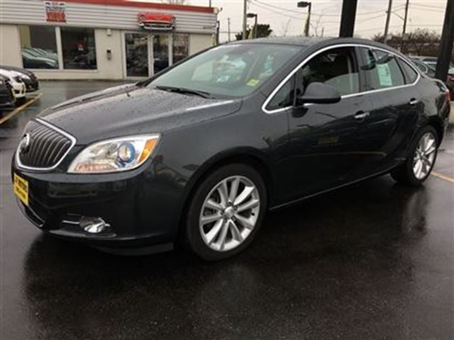 2014 buick verano convenience 1 automatic back up camera only 42 burlington ontario used. Black Bedroom Furniture Sets. Home Design Ideas