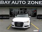 2016 Audi A3 2.0T KOMFORT QTRO+ LEATHER INTERIOR+ HEATED SEAT in Toronto, Ontario