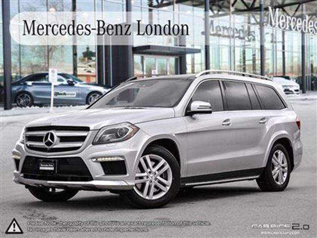 2015 mercedes benz gl class gl350 bluetec 4matic night for Mercedes benz winter tires