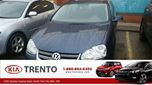 2006 Volkswagen Jetta 2.5 leather Sunroof Alloys LOW KM in North York, Ontario