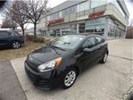 2016 Kia Rio LX+ Bluetooth,AC, Pwr Windows+Locks in Mississauga, Ontario