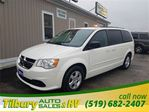 2011 Dodge Grand Caravan SE/SXT in Tilbury, Ontario