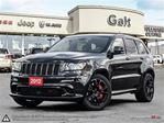 2012 Jeep Grand Cherokee SRT8   JUST TRADED   NAVIGATION   MOONROOF in Cambridge, Ontario