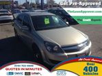 2009 Saturn Astra * CAR LOANS FOR ALL CREDIT in London, Ontario