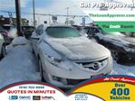 2009 Mazda MAZDA6 GS * JUST REDUCED WAS $13475 in London, Ontario