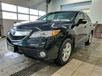 2013 Acura RDX AWD - LIMITED TIME SPECIAL OFFER! in Thunder Bay, Ontario