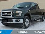 2015 Ford F-150 XLT SUPERCREW 4X4-LOW KM'S-NO FEES-MOVING SALE in Edmonton, Alberta