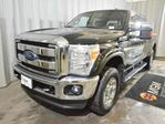 2013 Ford F-350 Lariat 4x4 SD Crew Cab 6.75 ft. box 156 in. WB SRW in Red Deer, Alberta