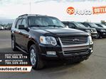 2009 Ford Explorer XLT in Edmonton, Alberta