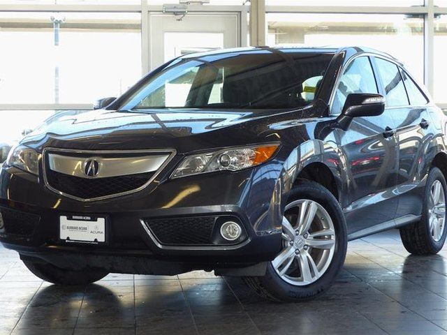 2015 acura rdx at vancouver british columbia used car for sale 2679590. Black Bedroom Furniture Sets. Home Design Ideas