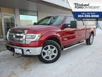 2014 Ford F-150 XLT Supercrew 4x4 *XTR 302A Package* in Winnipeg, Manitoba