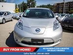 2015 Nissan Leaf S + Quick Charge in Port Moody, British Columbia