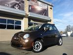 2012 Fiat 500 Pop in Sainte-Marie, Quebec