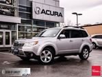 2010 Subaru Forester 2.5XT Limited at in Surrey, British Columbia