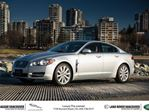 2010 Jaguar XF Premium Luxury in Vancouver, British Columbia