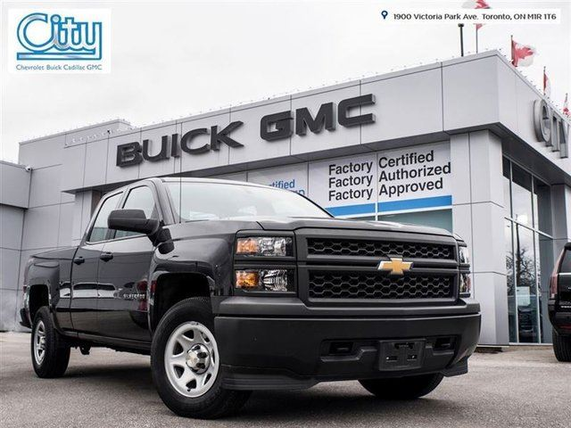 2014 chevrolet silverado 1500 work truck w 2wt toronto ontario used car for sale 2680239. Black Bedroom Furniture Sets. Home Design Ideas