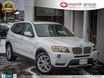 2012 BMW X3 xDrive28i in Ottawa, Ontario