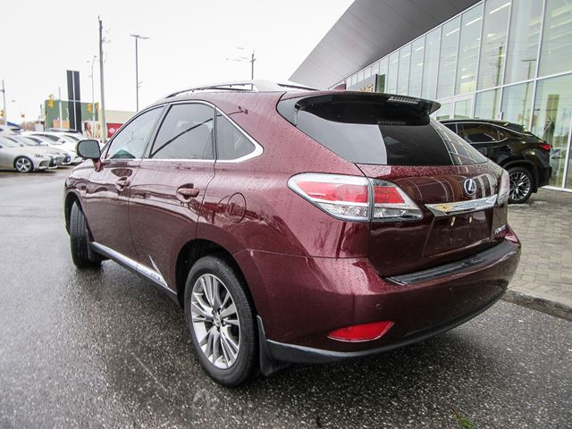 2014 lexus rx 450h technology pkg nepean ontario used car for sale 2679105. Black Bedroom Furniture Sets. Home Design Ideas