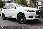 2016 Infiniti QX60 3.5 AWD in Victoria, British Columbia